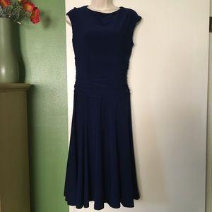 Beautiful shirred waist dress